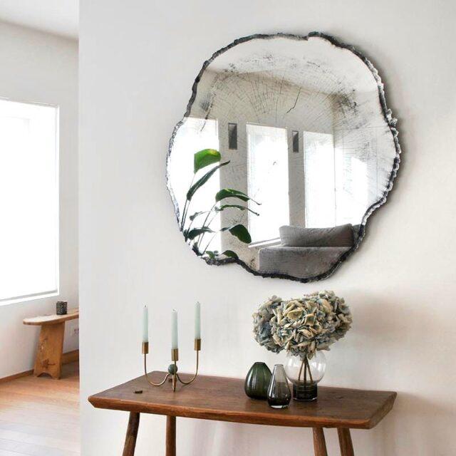 Скидка 30% на зеркала Deknudt Mirrors